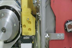 Галика: Технологията за електроерозийно заточване WireDress на Studer