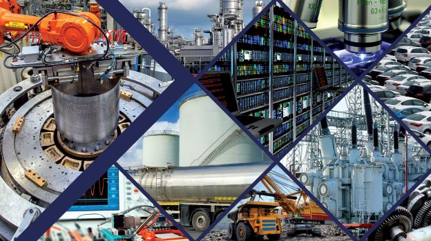 Иновативна услуга IndustryInform (Data As A Service)