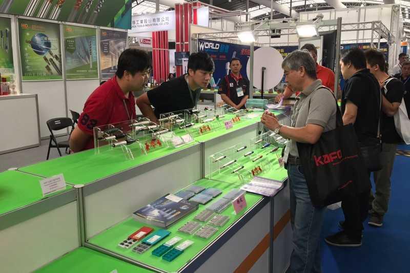 Тайванското изложение за металообработващи машини TMTS 2020 ще се проведе онлайн