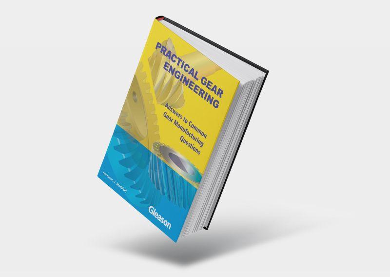 Gleason публикува практическо ръководство за обработка на зъбни колела