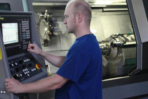 Германска металообработваща компания търси партньор в България