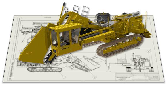 КАД Пойнт представя новите решения на Autodesk за машиностроене на работна среща в Габрово