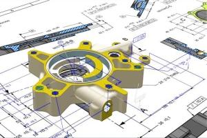 Дигитализация на процеса на разработка на продукти със Siemens Solid Edge 2020