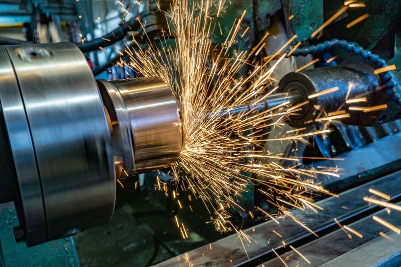 CECIMO съобщава за спад в поръчките на германската машиностроителна индустрия