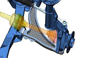 Възможност за безплатно тестване на Siemens NX CAD software