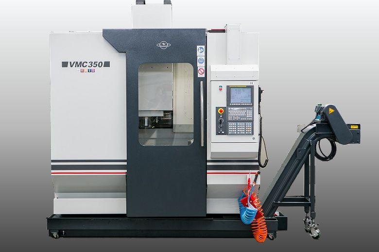 Петосен обработващ център VMC350