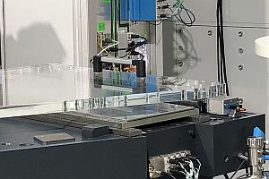 Bosch Rexroth направи демонстрация на интелигентна машинна основа