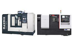 Лазатек обяви промоция на металорежещи машини SMEC и MAXMILL