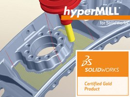 Open Mind ще представи hyperMILL 2013 на изложението <strong>SolidWorks</strong> <strong>World</strong> 2014
