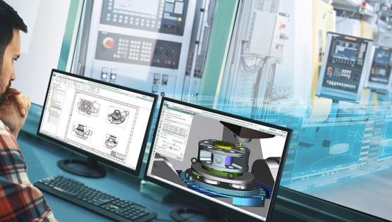 <strong>Siemens</strong> CAD/CAM лиценз за едновременна работа на двама потребители на промоционална цена