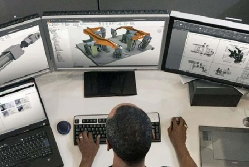 Предстои онлайн курс по Autodesk Fusion 360