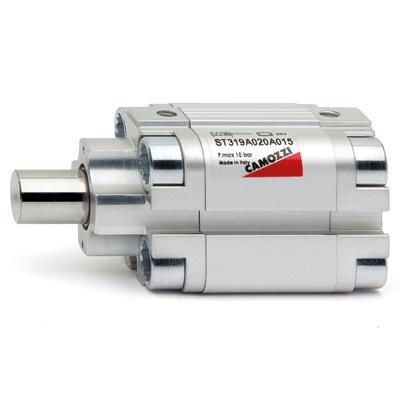 Стоп цилиндри серия SТ от Camozzi Automation