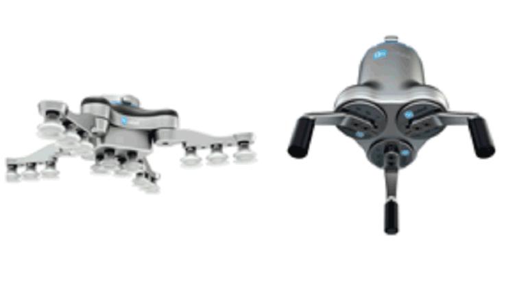 Иновативни хващачи и периферия за индустриални роботи OnRobot