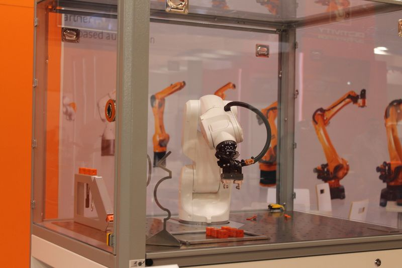12-то изложение за индустриални машини и технологии MachTech&InnoTech ще се проведе в София от 20 до 23 април 2021 г.