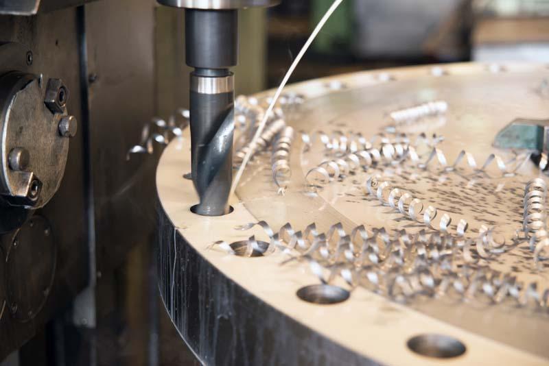 Износът на <strong>металообработващи</strong> <strong>машини</strong> от България за 2019 г. е на стойност 1,3 млн. долара