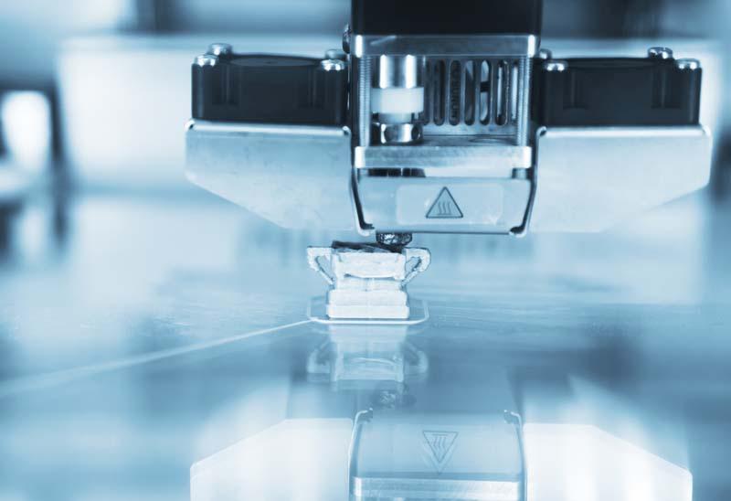 Технически университет – Габрово търси доставчик на 3D принтери