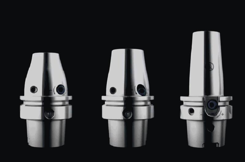 Нови хидродинамични патронници на фирма MAPAL