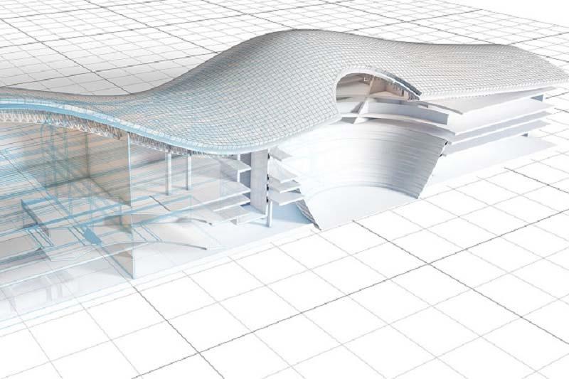 КАД Пойнт организира онлайн семинар за Autodesk решения за проектиране на сгради