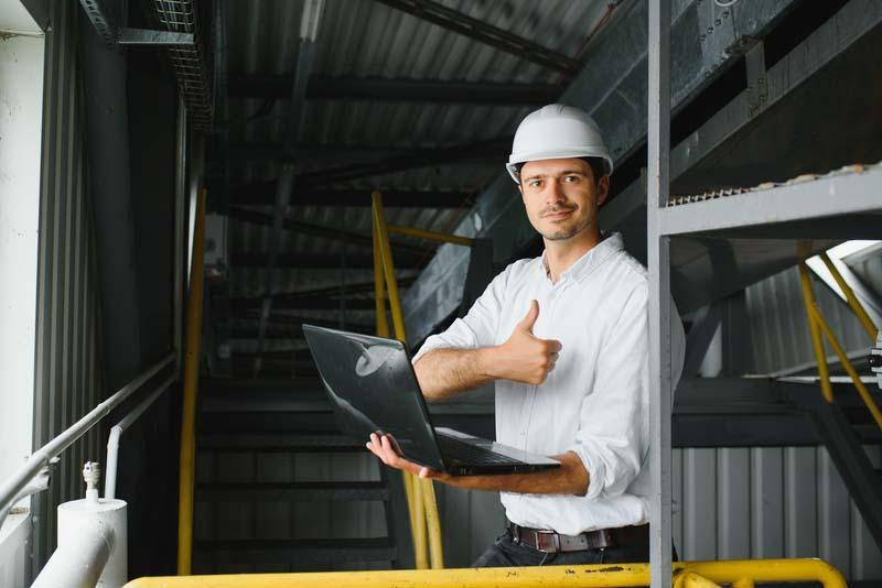 Л-Клас представя иновативни решения за управление на машиностроителното производство