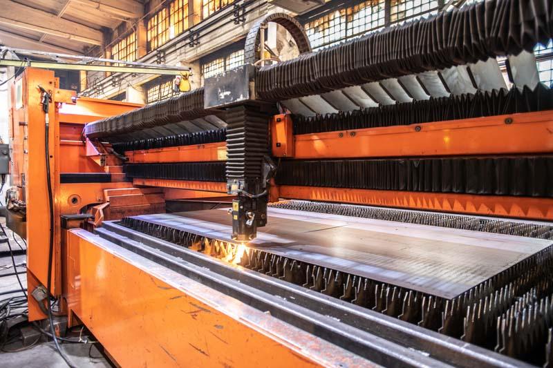 DMG MORI строи ново производствено съоръжение в Египет
