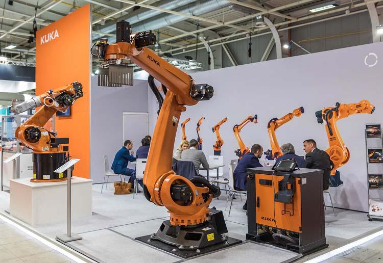 <strong>MachTech</strong>&InnoTech 2021 ще се проведе от 14 до 17 септември