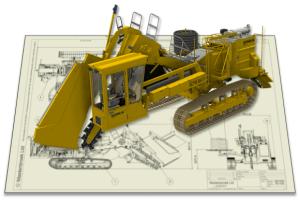 Работна среща на КАД Пойнт за новостите за машиностроене от Autodesk