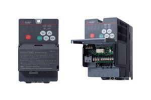 Нов компактен честотен регулатор FR-CS80 от Mitsubishi Electric