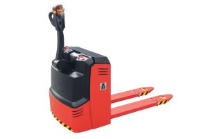 Електрокар нископовдигач KH.BS 1600/2000