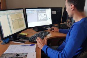 PDM Технолог - модул за управление на информацията за изделията