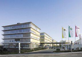 Schaeffler инвестира в нов европейски логистичен център