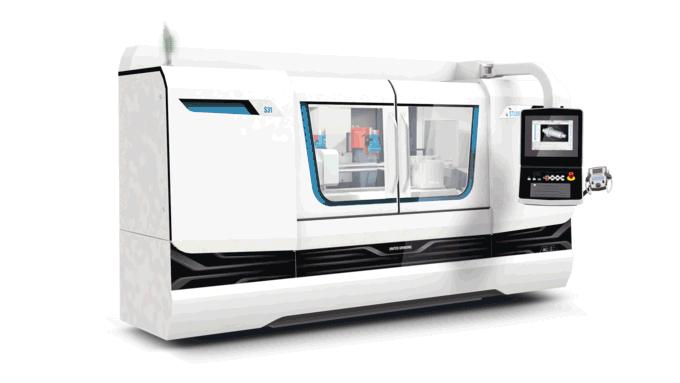 Кръглошлифовъчна машина Studer S31 – универсалното решение за големи задачи