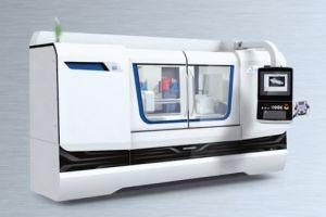 Новата универсална кръглошлифовъчна CNC машина S31 от Studer