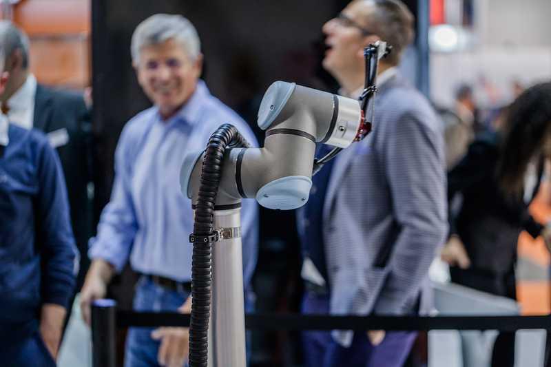 Организаторите на изложението за машини Lamiera 2021 обявиха нови дати за провеждане