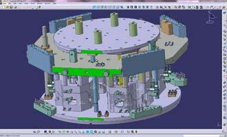 Хайкад Инфотех внедри <strong>система</strong> за проектиране CATIA във фирма Илинден