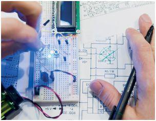Съвместно електрическо и механично проектиране със SolidWorks