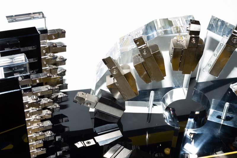 Предстои изложение за металообработващи машини, роботика и автоматизация
