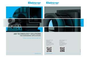 <strong>Elektror</strong> издаде нов каталог за индустриални вентилатори