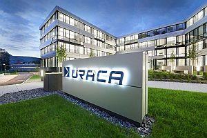 URACA придоби производителя на водобластиращи машини Dynajet