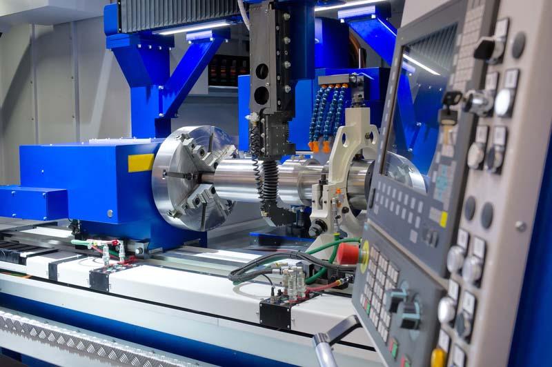 Институтът по металознание при БАН избира доставчик на струг с <strong>ЦПУ</strong>