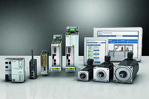 Bosch Rexroth представи пакет решения за декартови манипулиращи системи
