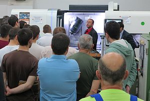Рапид Прогрес откри ESPRIT CAM център за Източна Европа