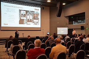 Конференцията KEY 2018 представя тенденциите в металообработката