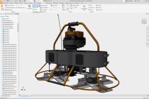 Autodesk обяви Inventor Professional 2020