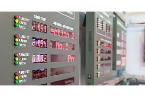 Мониторинг на състоянието на машини