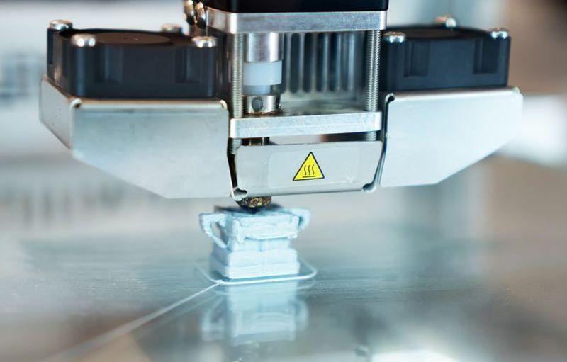 ТУ-София обяви търг за доставка на 3D принтер