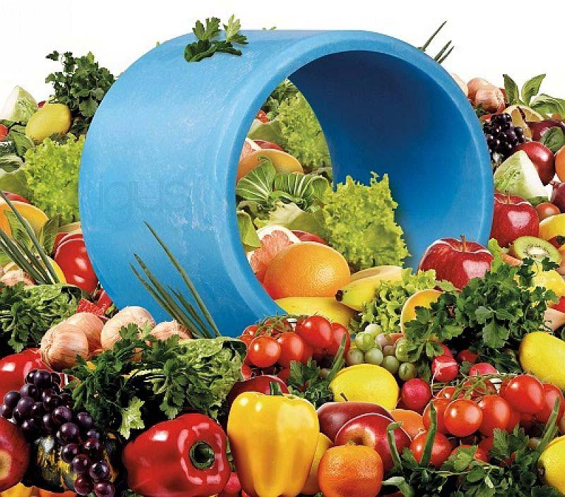 Продукти motion plastics за директен контакт с храни