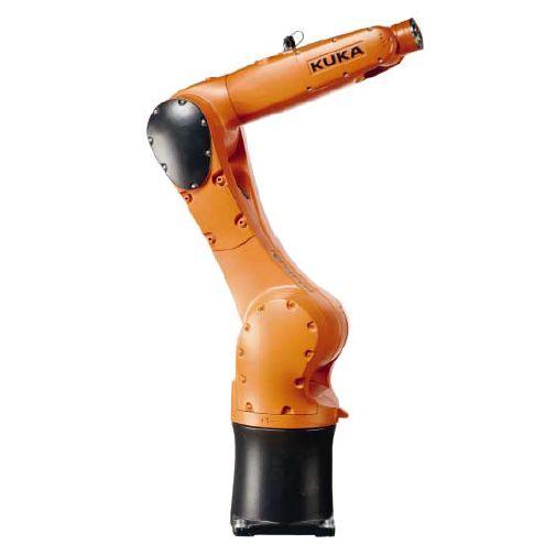 Роботи <strong>KR</strong> <strong>AGILUS</strong> от KUKA - господарите на скоростта