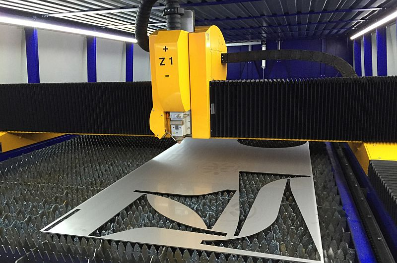 <strong>Евромаркет</strong> достави CNC фибролазер Microstep за Ватек
