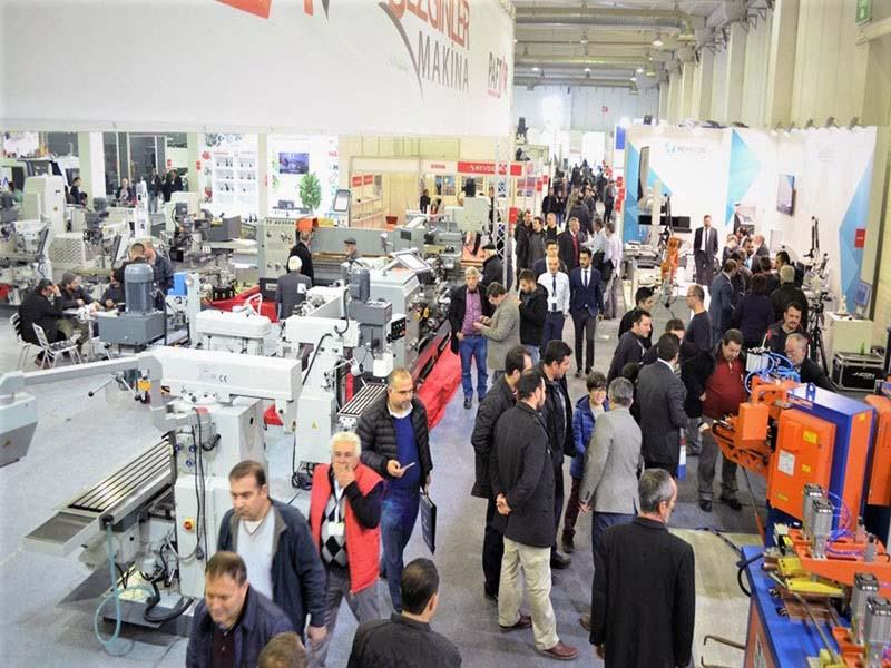 Следващо поколение оборудване за металообработка на BumaTech 2019