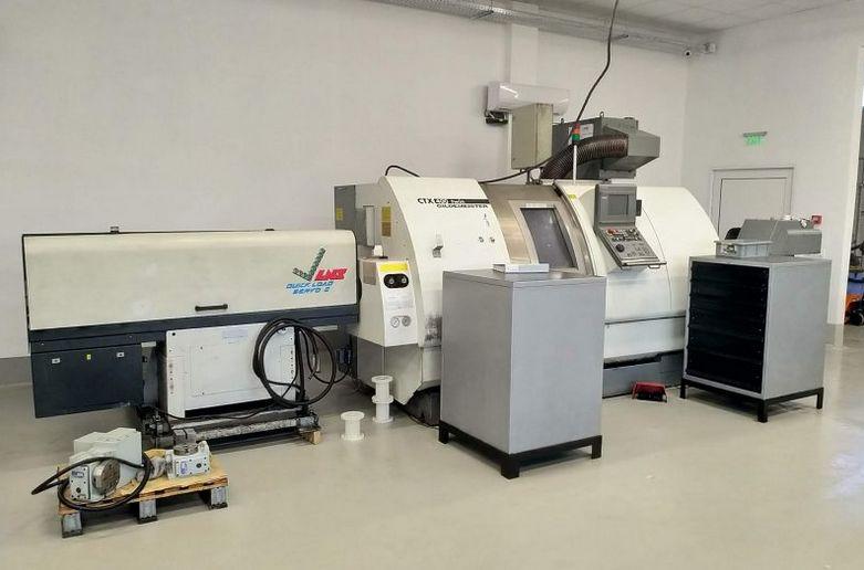 Ломини увеличи производствения си капацитет с нови машини